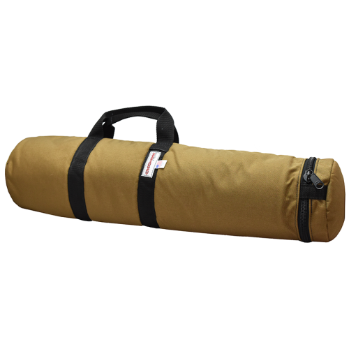 Custom Padded Tri-pod Carry Case