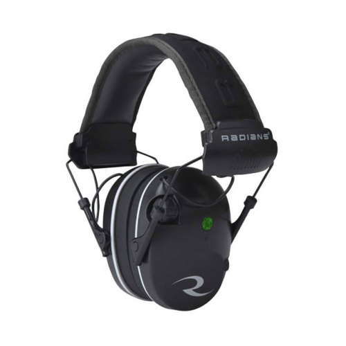 Radians R3200 Dual Mic Electronic Ear Muffs