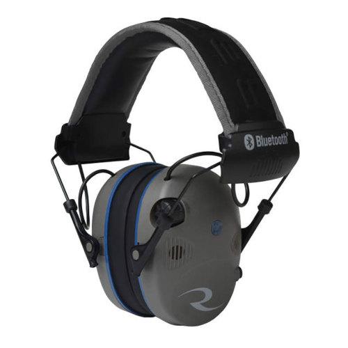 Radians R3700 Quad Mic Bluetooth Ready Electronic Muffs