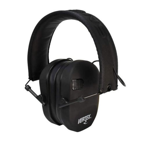 Radians Vertex Dual Mic Electronic Ear Muffs