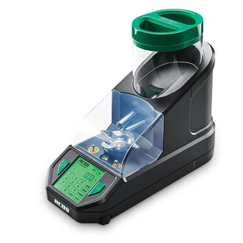RCBS MatchMaster Digital Powder Scale & Dispenser
