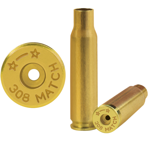 Starline .308 Match Small Rifle Primer Brass Cases