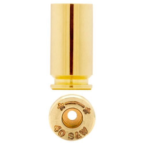 Starline 40 SW Brass Cases