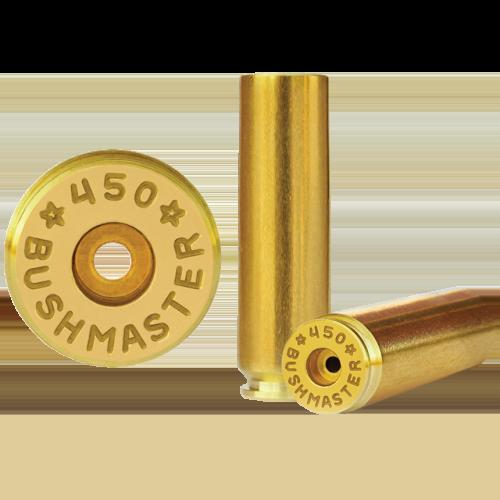 Starline 450 Bushmaster Brass Cases