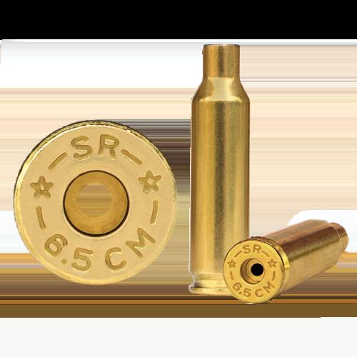 Starline 6.5 Creedmoor Brass Cases Small Pocket