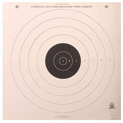 Full Face SR-1 Target