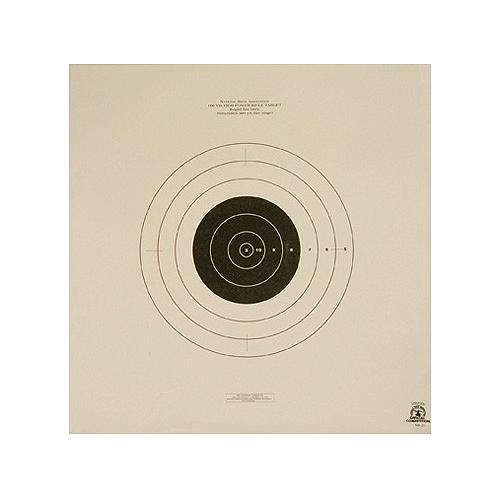Full Face SR-21 Target
