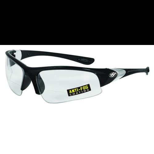 SSP Bifocal Safety Glasses