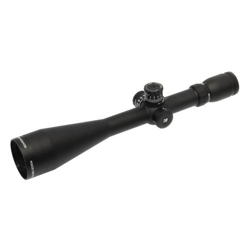 Sightron SIII Long Range 8-32x56 Side Focus MOA-2 Reticle