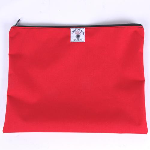 Creedmoor Zippered  Utility Bag