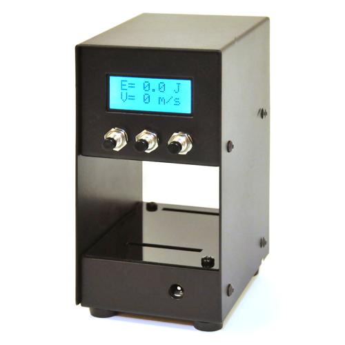Anschutz  Speedometer Chronograph