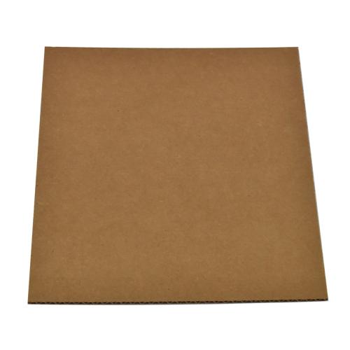 Cardboard Pad for AGR Target Box