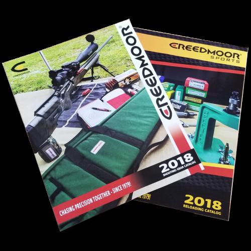 Creedmoor Catalog