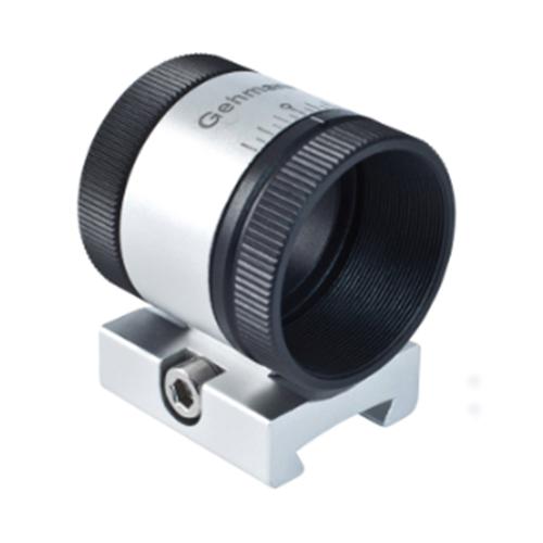Gehmann 22mm Cant Adjustable Foresight