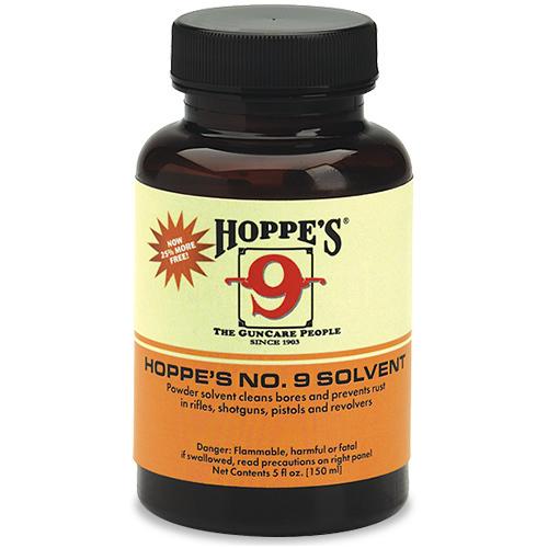 Hoppe's #9 Bore Cleaner 5 Oz.