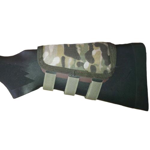 Rifle/Shotgun Cheekrest (Multicam)