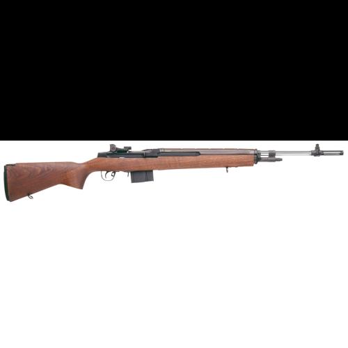 SA9102  Springfield M1A Super Match Rifle w/ Oversize Stock