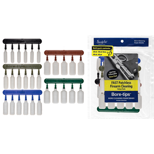 Swab-its Multipack Bore-tips