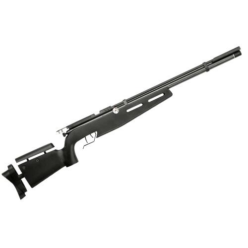 Crosman Pcp Challenger Air Rifle With No Sights
