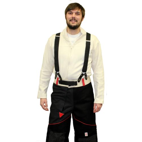 Elastic Standard Suspenders