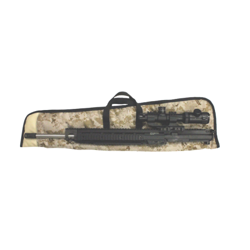 Creedmoor Scoped Rifle AR-15 Upper Carry Case