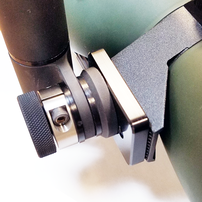 Spotting Scope Mount Saver
