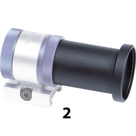 Gehmann Front Sight Anti-glare Tube  22mm