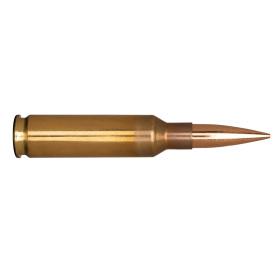 Berger 6.5mm Creedmoor 135gr Classic Hunter Ammunition