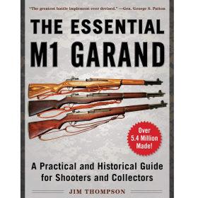The Essential M1 Garand Book