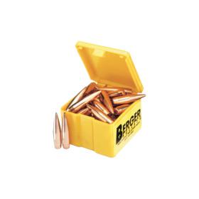 Berger 30 Cal 175 Gr OTM Tactical Bullet