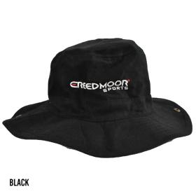 Creedmoor Boonie Hat Black