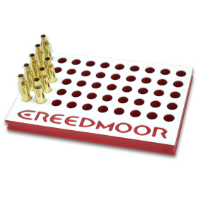 Creedmoor .308 .30-06 Case Head Loading Block