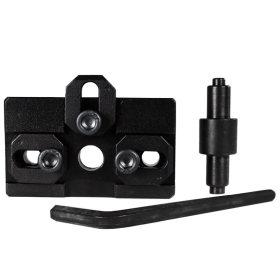 Forster Co-Ax E-Z-Just Shell Holder Priming Conversion Kit