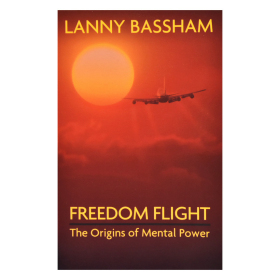 Freedom Flight Book Front
