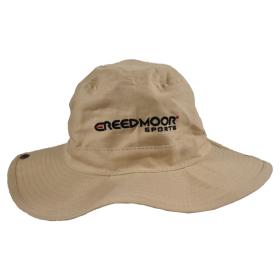 Creedmoor Boonie Hat Khaki