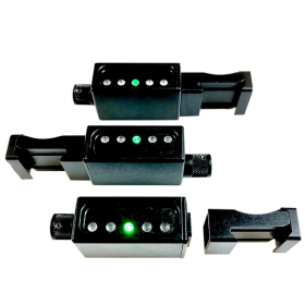 Send iT MV3 Electronic Shooting Level with Spirit Level Overview