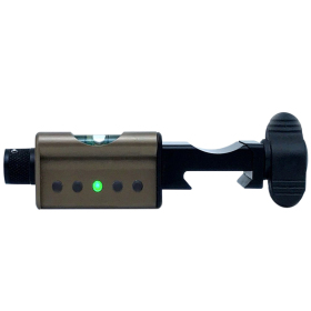 LRA Send iT Electronic Shooting Level with Spirit Level Overview 3