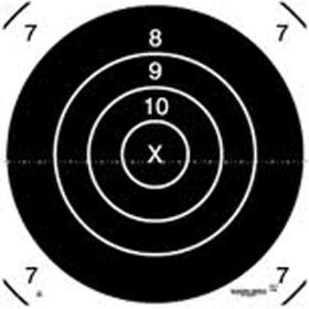 800-1000 Yd Repair Center For LR Target