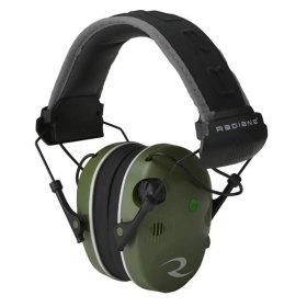 Radians R3400 Quad Mic Electronic Ear Muffs