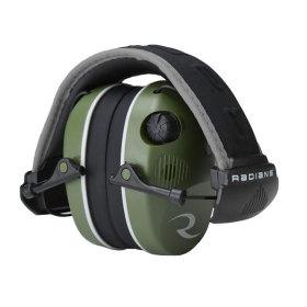 Radians R3400 Quad Mic Electronic Ear Muffs Folded