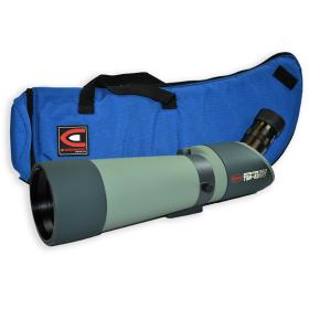 Kowa 82SV Spotting Scope With 20-60X Zoom Eyepiece Combo with Creedmoor Scope Cover