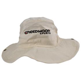 Creedmoor Boonie Hat White