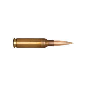 Berger 6.5 Creedmoor 153.5 Gr LR Hybrid Target Ammunition