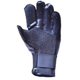 Creedmoor Space Full Finger Shooting Glove Front