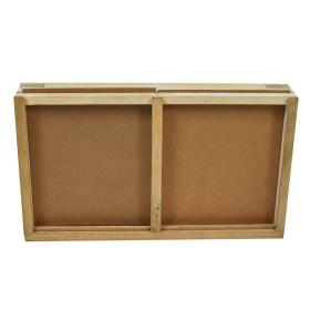 Cardboard for Target Box in Target Box