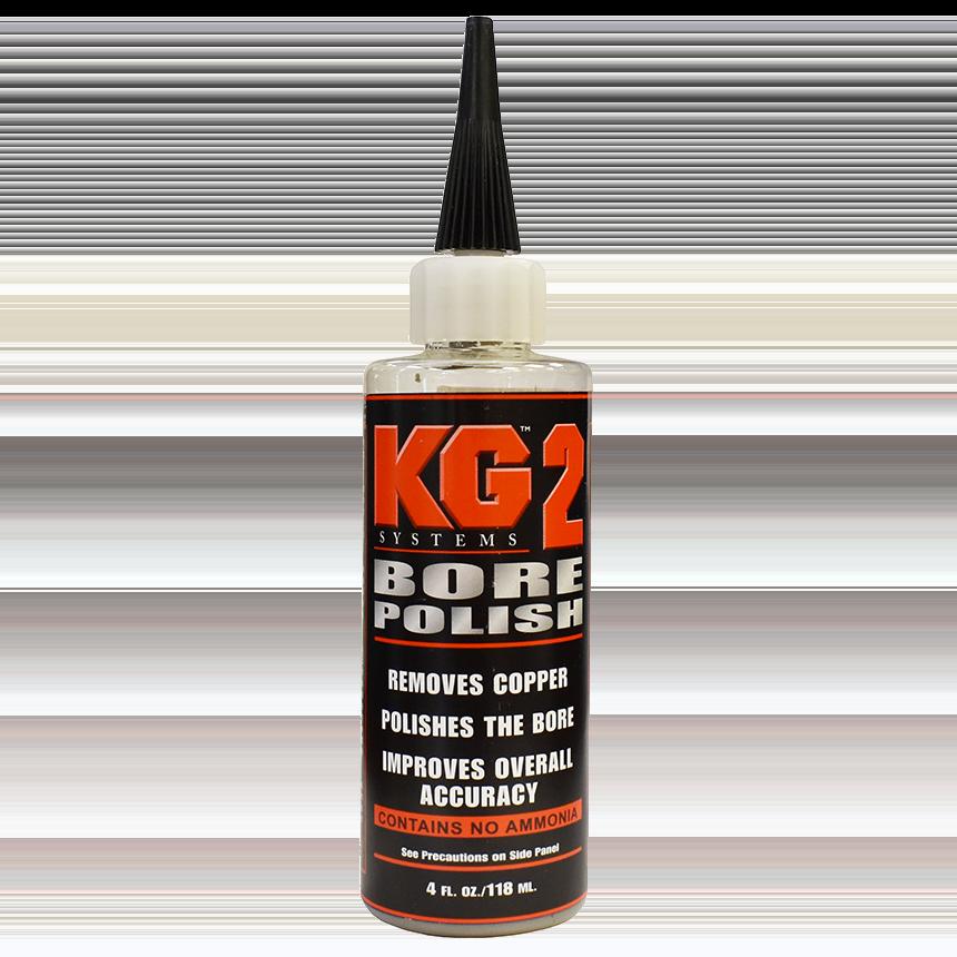 Kg-2 4 Oz Bore Polish