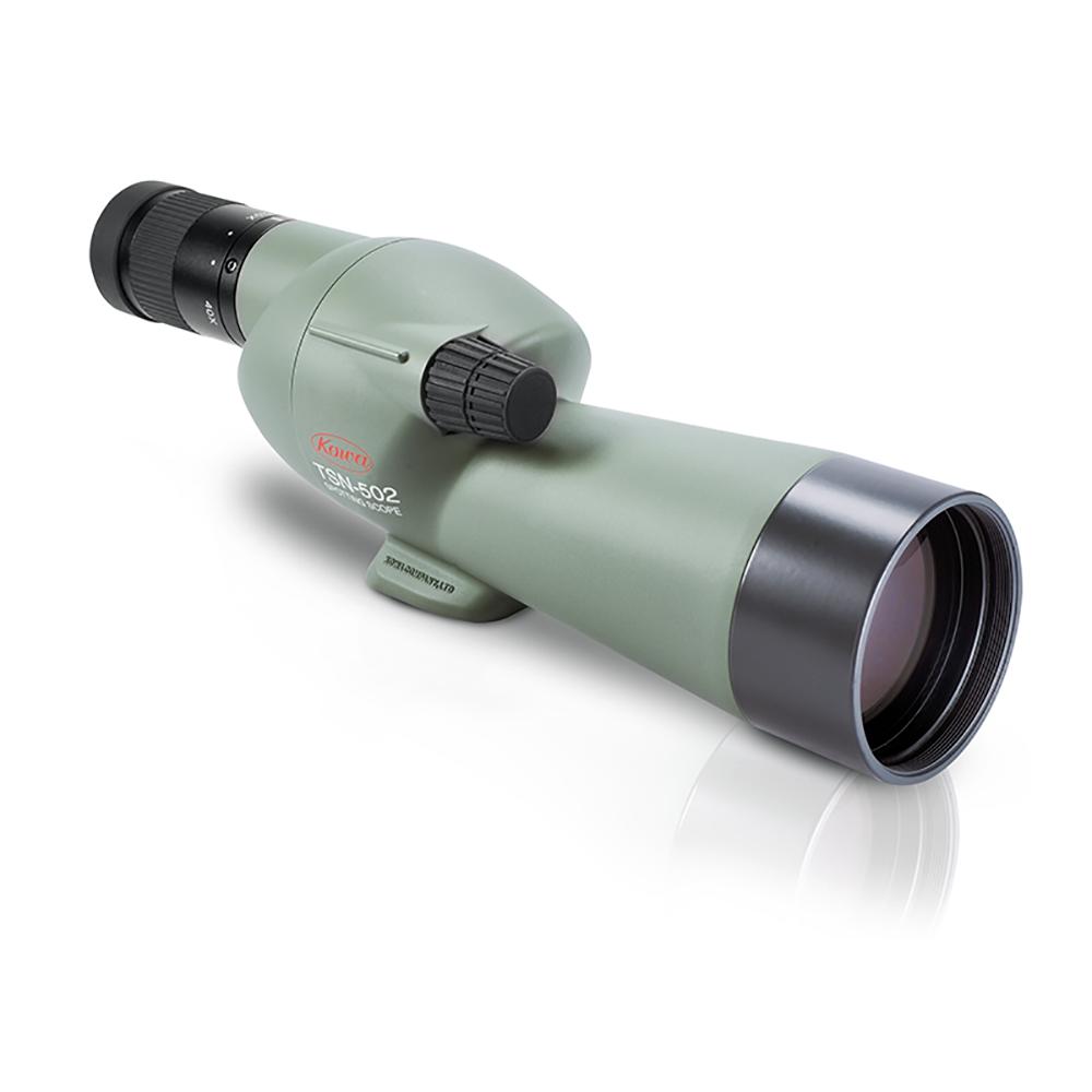 Kowa Compact 50mm Straight Spotting Scope