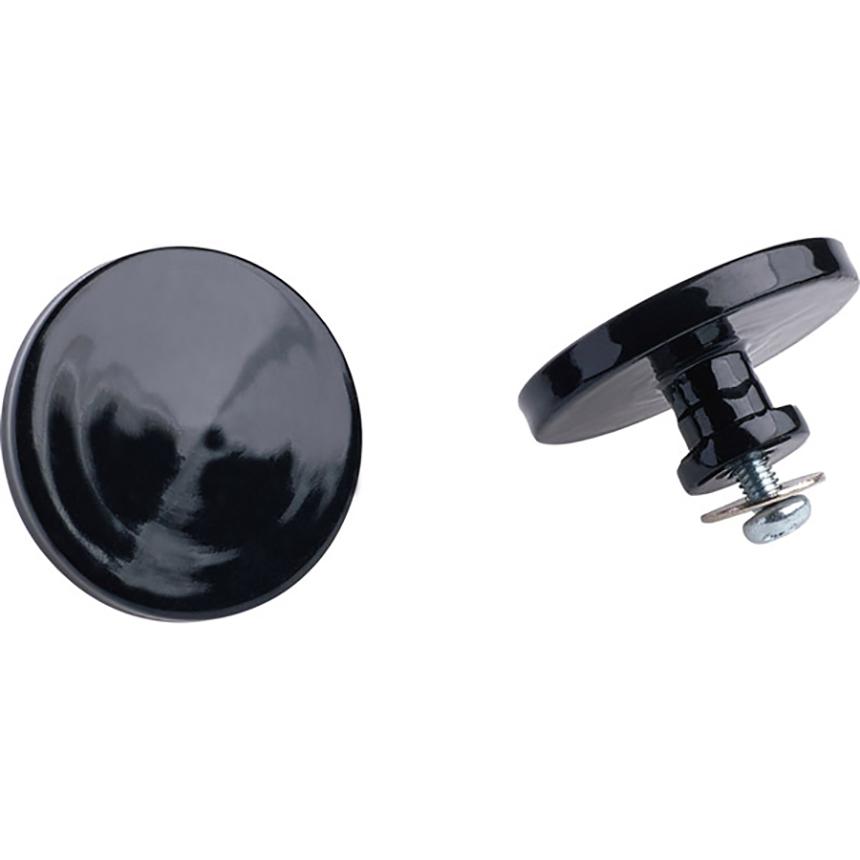 Gehmann Aluminum Button
