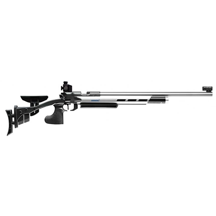 Hammerli AR20 Silver Pro Air Rifle