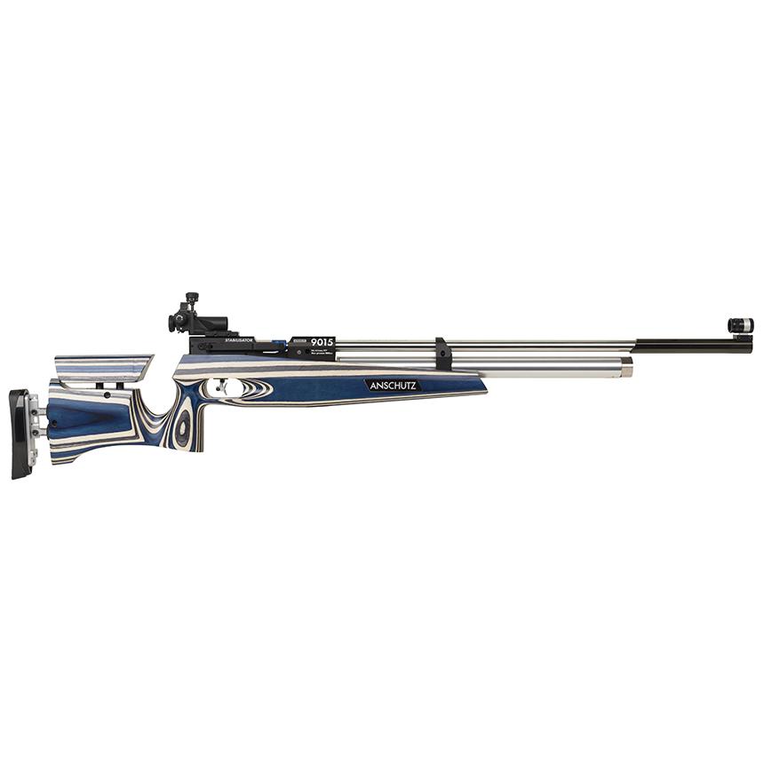Anschutz 9015 Club Air Rifle
